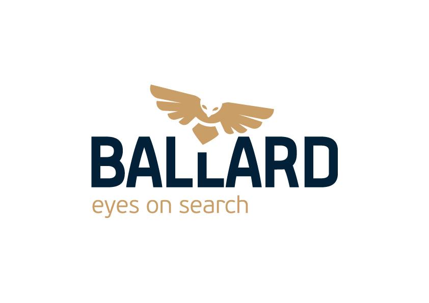 Ballard - Tvorba loga